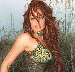Christy hemme wwe divas and too